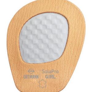 Ортопедические пелоты (для женской обуви) ORTMANN SolaPro Girl арт. CZ 0550