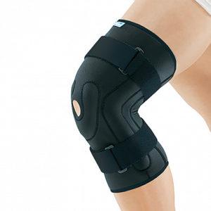 Бандаж ORLETT RKN-202 (L) на коленный сустав