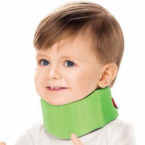 Бандаж ORLETT БН6-53 д/детей до 1 года на шейный отдел позвоночника
