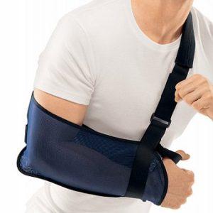 Бандаж ORLETT AS-302 (L) на плечевой сустав