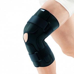 Бандаж ORLETT RKN-203 (L) на коленный сустав