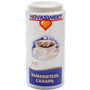 "Заменитель Сахара ""Новасвит"" (Novasweet) Аспартам таблетки №350"