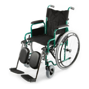 """Кресло-коляска Barry B6 U (1618С0304SPU) """"Симс""""."""