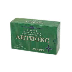 Сухой напиток Антиокс 20ф/п