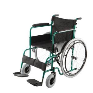 """Кресло-коляска Barry B2 U (1618С0102SPU) """"Симс""""."""
