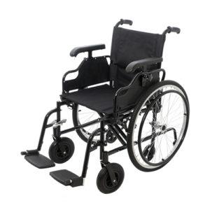 """Кресло-коляска Barry A8T (7018А0603SP/Т) """"Симс""""."""