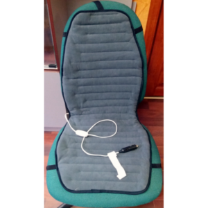 "Электрогрелка ""Накидка на кресло автомобиля"" ЭМ-01-12"
