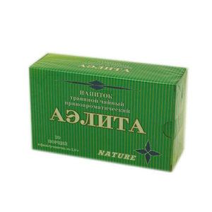 Сухой напиток Аэлита 20ф/п