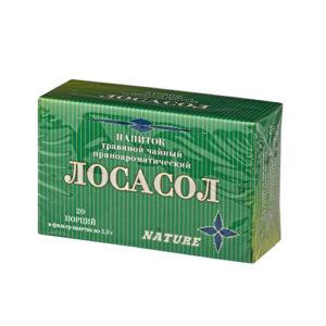 Сухой напиток Лосасол 20ф/п