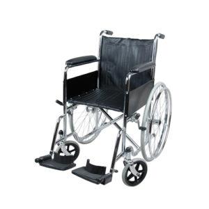 """Кресло-коляска Barry B1 (1618С0102S) """"Симс""""."""