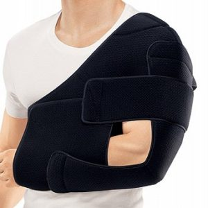 Ортез ORLETT SI-311 (L) на плечевой сустав