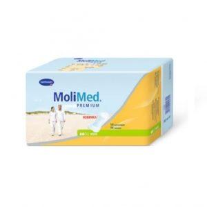 Прокладки MoliMed Premium Mini, 14 шт.