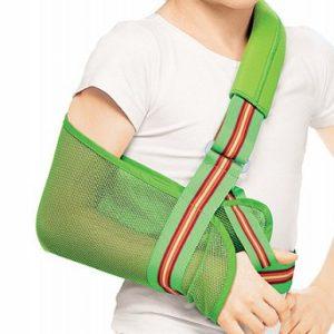 Бандаж ORLETT AS-302P (L) на плечевой сустав