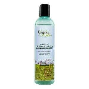 """Шампунь с экстрактом плаценты для нормальных волос, 300мл """"Evinal""""."""