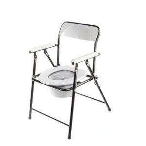 """Кресло-туалет WC eFix (h40) складной """"Симс""""."""