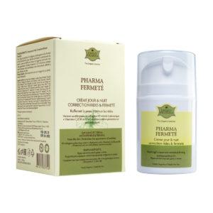 """Крем питательный """"ФармаФермете"""" для нормальной кожи, 50мл """"Pharma Organic""""."""