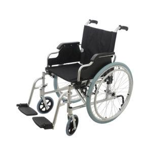 "Кресло-коляска Barry A8 (8018А0603SP) ""Симс""."