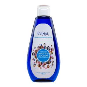 """Лосьон глубоко очищающий, для проблемной кожи, 200мл """"Evinal""""."""