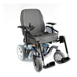 """Кресло-коляска с электроприводом Storm 4 (Германия) """"Симс""""."""