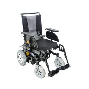 """Кресло-коляска с электроприводом Bora (Германия) """"Симс""""."""