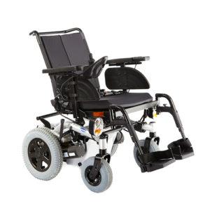 """Кресло-коляска с электроприводом Stream (Германия) """"Симс""""."""