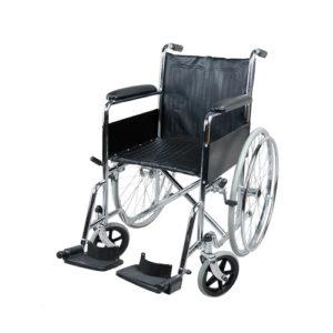 "Кресло-коляска Barry B2 (1618С0102SP) ""Симс""."