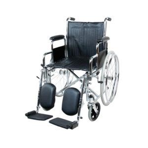 """Кресло-коляска Barry B4 (1618С0304S) """"Симс""""."""