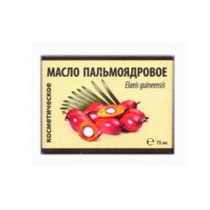 """Масло Пальмоядровое 75мл """"МедикоМед"""""""