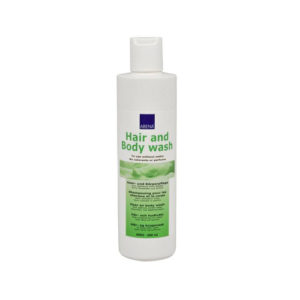 Средство Абена 6993 для мытья волос и тела без воды, 200 мл
