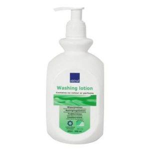 Лосьон Абена 6964 для мытья без воды без запаха, 500 мл