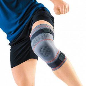 Бандаж ORLETT DKN-103 (L) на коленный сустав