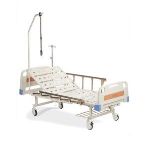 """Кровать функциональная FS3023W """"Армед""""."""