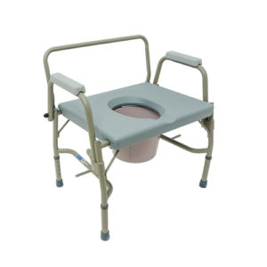 """Кресло-туалет 10582 (h50-62,5) 3 в 1 """"Симс""""."""