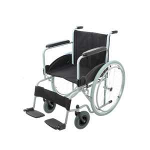 """Кресло-коляска Barry A2 (1618С0102SPU) """"Симс""""."""