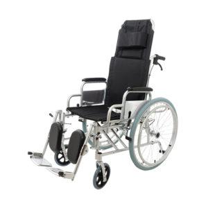 "Кресло-коляска Barry R6 (4318А0604SP) ""Симс""."