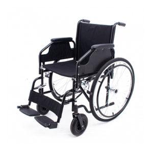 """Кресло-коляска Barry A3 (1618С0303S) """"Симс""""."""