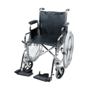 "Кресло-коляска Barry B3 (1618C0303S) 38см ""Симс""."